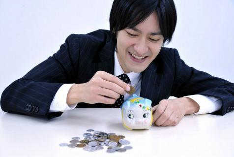 ジャンジャンお金が貯まる!節約家の私が実践するストイックな小銭貯金法
