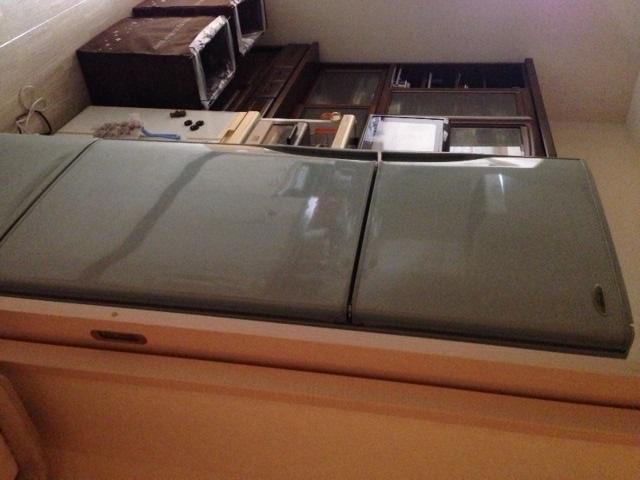 冷蔵庫は新しいものを使ったほうがいい理由