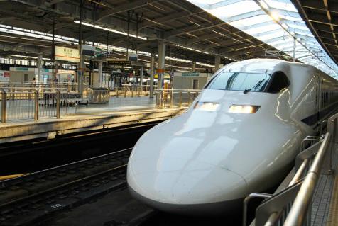 東海道新幹線に安く乗れるクレジットカード「JR東海エクスプレスカード」