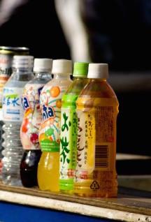 ジュース・清涼飲料水を止めることが節約の第一歩?