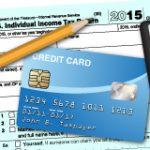 カードで国税が払える??2017年から「税金のクレジットカード払い」が開始! 節税効果とやり方
