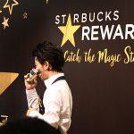 スターバックスで初のポイント制度(STARBUCKS REWARDS)が開始、本当にお得!? 徹底解説します
